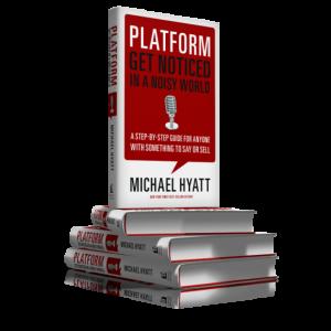 Michael Hyatt's Platform
