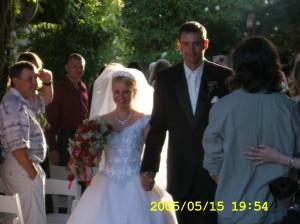 Anita Brooks Marriage and Writing