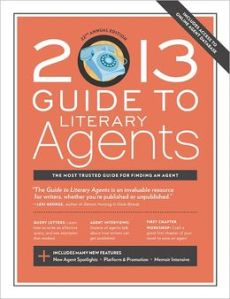 Barnes and Noble Guide to Literary Agents