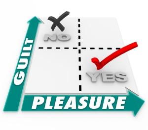 Writing-Guilt&Pleasure