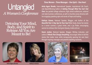 Untangled A Women's Conferenece